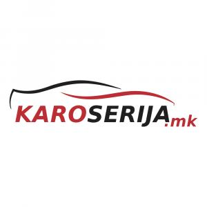 karoserija logo